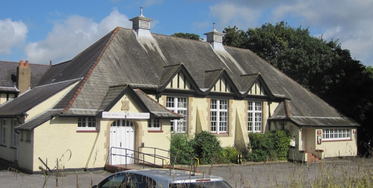 Merrow Village Club and Hall